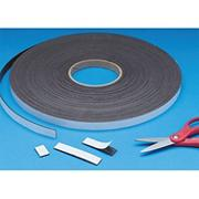 100&#039; Roll Magnetic Strip with Adhesive