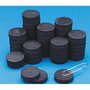Magnetic Buttons  (pack of 50)