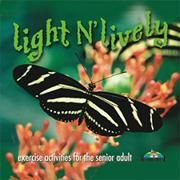 Light 'N Lively CD