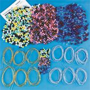Power Bead Bracelet Kit  (pack of 24)