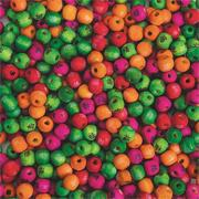 Chinese Lucky Beads, 1/2 lb. (bag of 750)