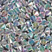 Faux Crystal Beads (bag of 405)