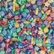 Coastal Beads 1/2-lb  (bag of 590)