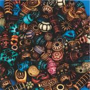 Moroccan Bead Mix