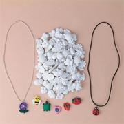 Color-Me Resin Charms (pack of 105)