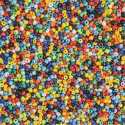 India Glass Seed Beads (bag of 5500)
