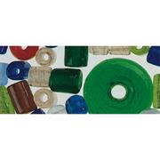 Large Glass Bead Assortment (bag of 37)