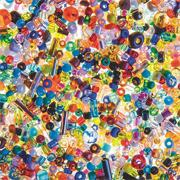 Glass Seed and Bugle Bead Assortment (bag of 20000)