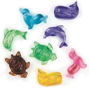 Sealife Bead Assortment (bag of 120)