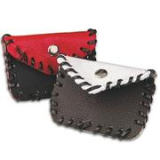 Two-Tone Coin Purse Craft Kit (makes 12)