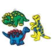 Dino Sun Catchers Craft Kit (makes 12)