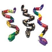 Wiggling Snake Craft Kit (makes 12)