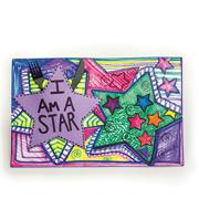 I Am A Star Placemat Craft Kit (makes 12)