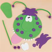 Monster Craft Kit (makes 12)