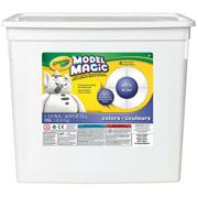 Crayola� Model Magic� Modeling Compound 2-lbs. - White