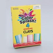 Color Splash!� Modeling Clay Sticks  (pack of 12)