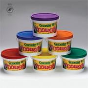 Crayola� Dough, 18-lb. - Assorted Colors