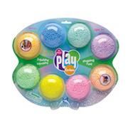 PlayFoam� Combo 8-Pack (pack of 8)