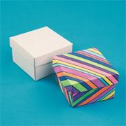Color-Me Folding Box  (pack of 24)