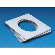Blank Frame Magnets  (pack of 12)
