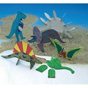 Prehistoric Pets  (pack of 12)