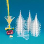 2-oz. Plastic Funnel (pack of 24)
