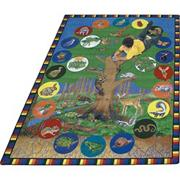 Tree of Life Carpet
