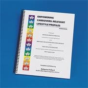 Empowering Caregivers Book and CD