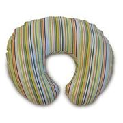 Rainforest Stripe Boppy Pillow Slipcover
