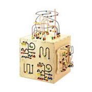 Play Cube Activity Center