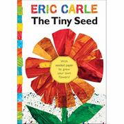 Tiny Seed Book