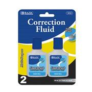 Correction Fluid (pack of 2)