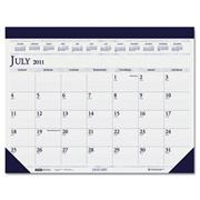 14-Month Desk Pad Calendar