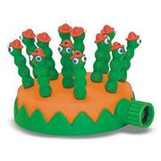 Melissa &amp; Doug Grub Scouts Sprinkler