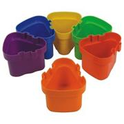 Ready 2 Learn Interlocking Paint Pots (set of 6)