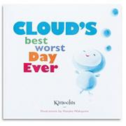 Cloud's Best Worst Day Ever Picture Book