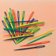 Plastic Lacing Needles (pack of 32)