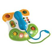 Rainbow Activity Phone