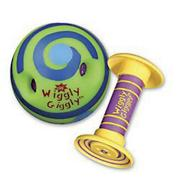 Giggle Rattle Set