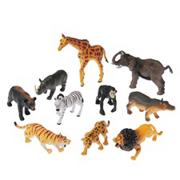 Jungle Classic Set (set of 11)