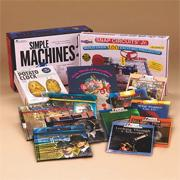 Inventions Science Kit (kit of 6)