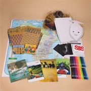 Adventures in Africa Kit