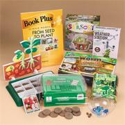 Green Thumbs Science Kit