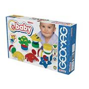 Geomag Gbaby Baby Sea Set