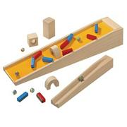 Haba Magnetic Stairs Set