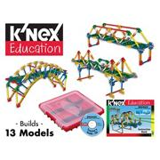 Intro to Structures Building Set - Bridges
