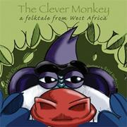 The Clever Monkey Picture Book