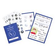 Passport to the World Activity Kit (kit of 72)