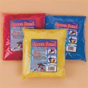 Space Sand Kit (pack of 3)