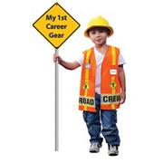 My First Career Gear � Road Crew